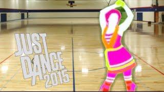Just Dance Hollaback Girl Fanmade Mashup