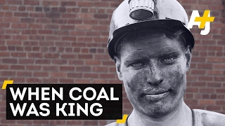 How Appalachia Deteriorated With The Decline Of Coal | Part 1