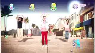 Ready or Not - Bridget Mendler - Just Dance 2014 for Kids - Wii U Fitness