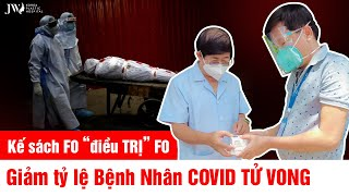 TIN NÓNG 1/9: HƠN 11.100 NGƯỜI CHẾT, Bác sĩ Tú Dung HIẾN KẾ cho các BÁC, giảm TỬ VONG vì COVID-19