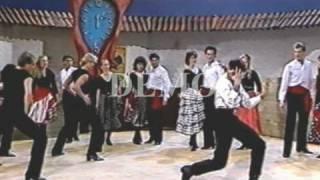 Dschinghis Khan - Corrida / Ole Ole 16:9 Demo