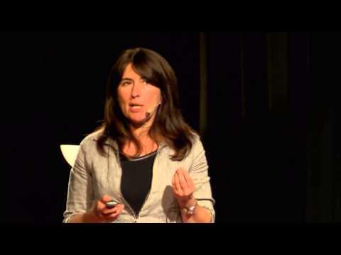 La conservación-restauración está evolucionando | Gema Campo | TEDxSantCugat