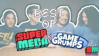 Best Of SuperMega x Game Grumps - SuperMega Compilations