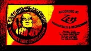 Frenzal Rhomb. Cones. A fist full of zen koans cd