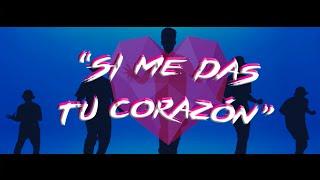 Si Me Das Tu Corazón - Mario Bautista (Video)
