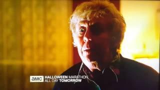 AMC Fearfest Halloween Marathon 2015