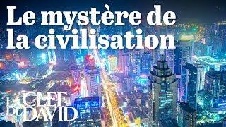 Le mystère de la civilisation