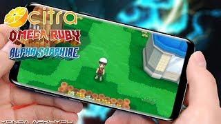 nintendo 3ds emulator citra android - TH-Clip