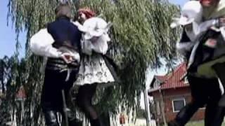 preview picture of video 'Zlínský kraj - Slovácko - část druhá'