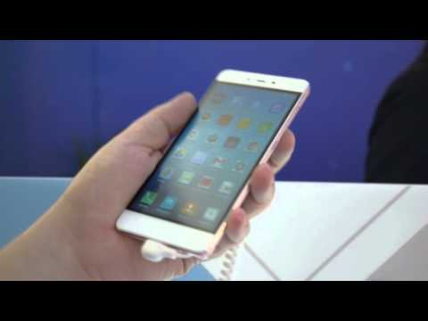 Haier Leisure L60, anteprima dal MWC 2016