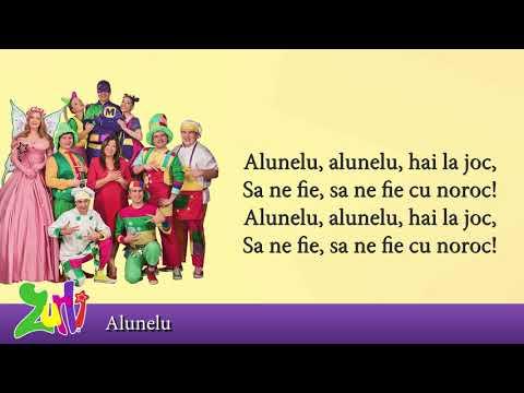 Gasca Zurli – Alunelu [Versuri – Lyrics] Video