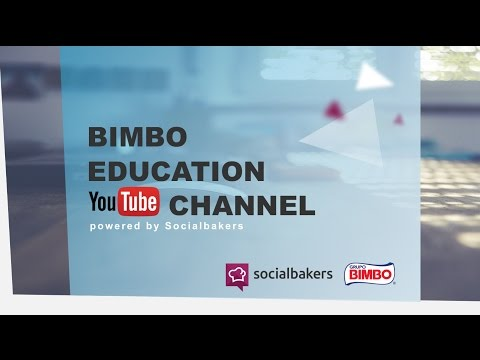 Welcome to the Bimbo Education Channel!