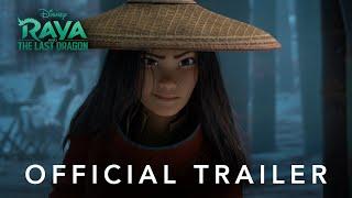 Raya and the Last Dragon: Trailer