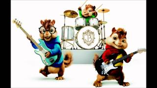 (jonas brothers)dance until tomorrow alvin and the chipmunks