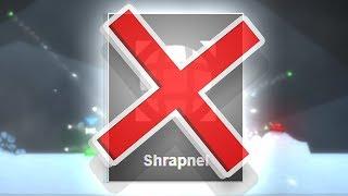 We Banned Shrapnel From Shoccer! - Shellshock Live Showdown | JeromeACE
