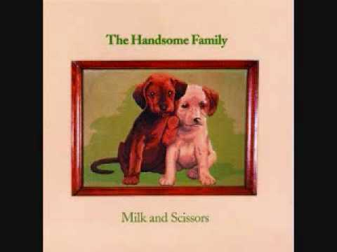 The Handsome Family - Winnebago Skeletons