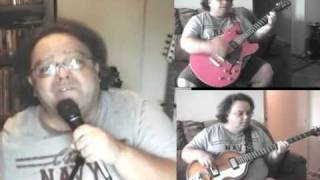 if you want my love (cheap trick cover)