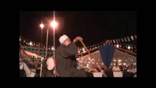السيرة الهلالية- قصة جرح عامر