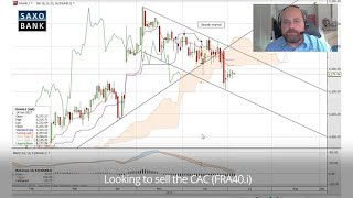 CAC40 Index Why I'm selling the CAC 40: O'Hare