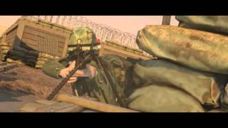 Lâu rồi mới thấy game về chiến tranh Vn, mà đồ họa ko đẹp lắm nhỉ?...