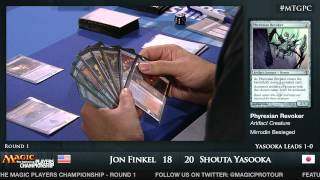 2012 Players Championship: Round 1