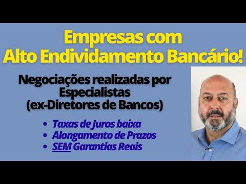 Soluções para o Endividamento Bancário Empresarial Consultoria Empresarial Passivo Bancário Ativo Imobilizado Ativo Fixo