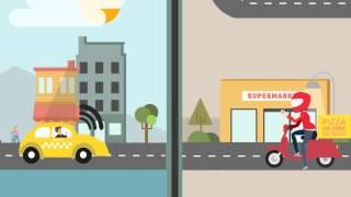 Websiteniz için animasyon tanıtım videoları hazırlayabilirim