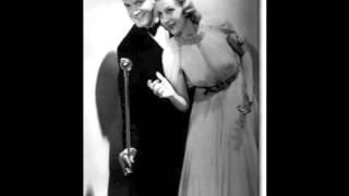 Two Sleepy People (1946) - Bob Hope and Shirley Ross