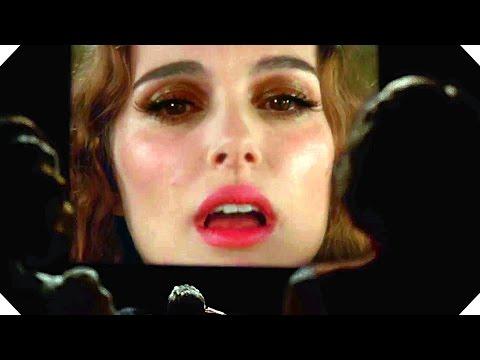 PLANETARIUM Bande Annonce (Natalie Portman, Lily-Rose Depp - 2016)