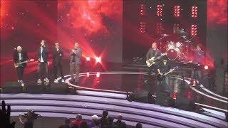 AMI 2018 Dimeriahkan Grup Musik Era Sembilanpuluhan