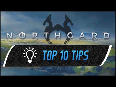 Northgard - Top 10 Tips