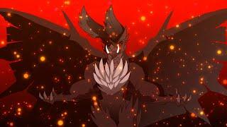 Monstie Shots: Alatreon The Black Dragon