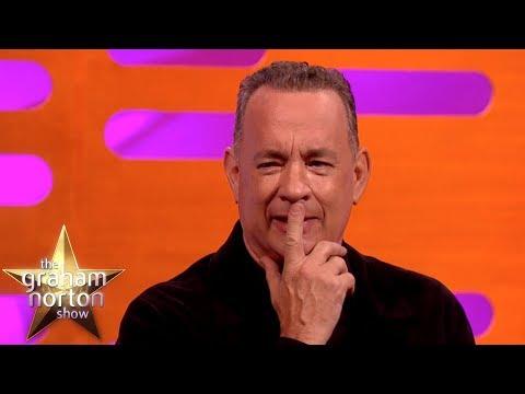 Tom Hanks moc neumí bojové scény a odmítli mu nalít pivo