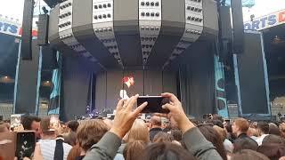 Ed Sheeran   Happier (Live At St James Park)