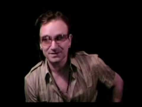 Bono: Action for Africa