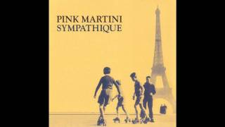 """""""Qué Sera Sera (Whatever will be, will be)"""" by Pink Martini"""