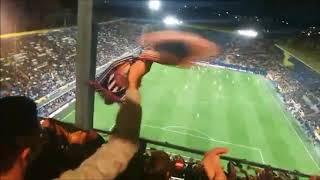 Villarreal CF - Valencia CF Europa League 11/4/2019 | Goles Y Mejores Momentos Desde La Jaula