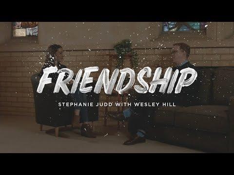 Friendship Interview