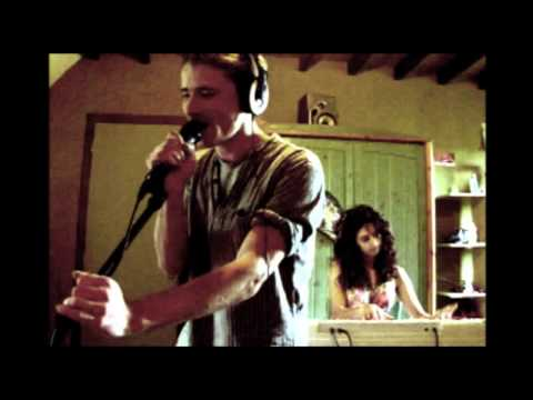 Jvne & Violatina - Feeling Good (near Muse cover version of the classic song - live at home)