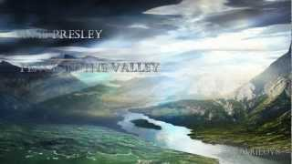 Elvis Presley - Peace In The Valley ( With Lyrics ) View 1080 HD MP3