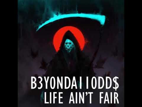 B3Y0NDA110DD$ - Life Ain't Fair (Lyric Video) Фото 2