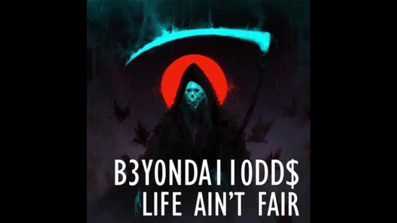 B3Y0NDA110DD$ - Life Ain't Fair (Lyric Video) Фото 3