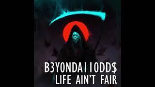 B3Y0NDA110DD$ - Life Ain't Fair (Lyric Video) Фото 1