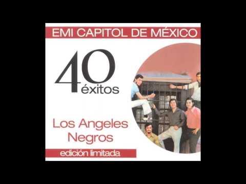Los Ángeles Negros - Si Las Flores Pudieran Hablar