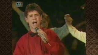 Danny de Munk - Met kerstmis hoor je blij te zijn (1985)
