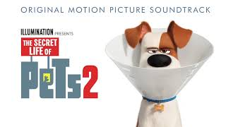Lunchmoney Lewis It's Gonna Be A Lovely Day The Secret Life Of Pets 2 Feat Aminé