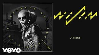 Wisin - Adicto (Audio)