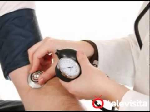 A pressão arterial é diferente em cada uma das mãos
