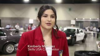 SkillsUSA Arkansas Gold Medal   Television Video Productions
