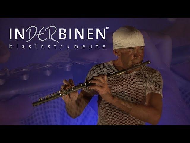 Mathieu Schneider - Inderbinen Flute